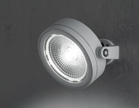 Goccia illuminazione nuovi prodotti